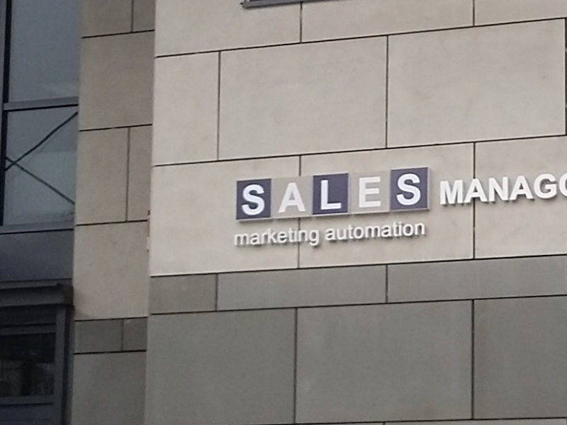 Kam se posunulo SALESmanago za dva roky?