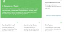 Marketingová automatizace v MailChimpu – jste malý eshop? Více nepotřebujete