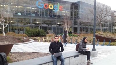 Spustili jsme kampaň ze Silicon Valley