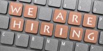 Hledá se pečlivá pomoc do marketingového týmu
