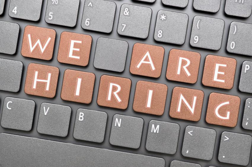 Hledáme juniorní posily pro online marketing a administrativu