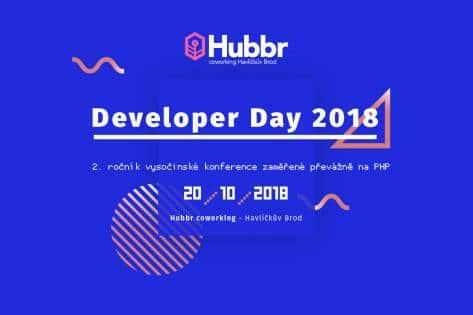 Přednášeli jsme na Developer Day – Google Tag Manager pro vývojáře