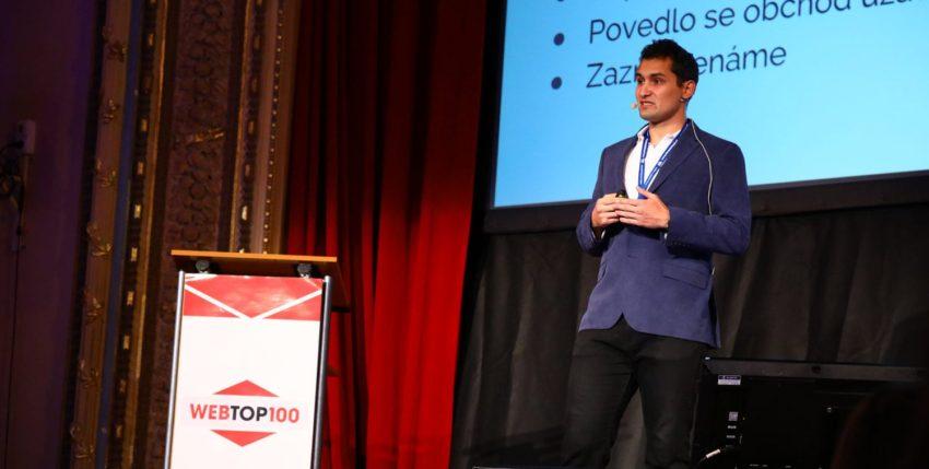 Všichni účastníci WebTop100 již sledují mikrocíle u svých kampaní