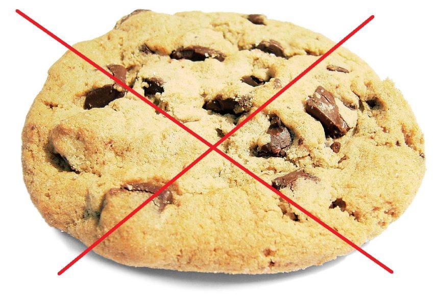 GDPR po roce… odstranili jsme cookie lištu